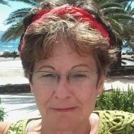 Gwen Marie Martin