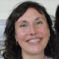Veronica Perez Calvo